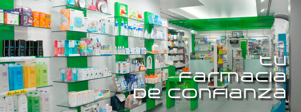 Farmacia Aldaia Carrer Major